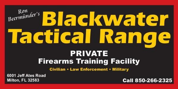 Blackwater Tactical Range